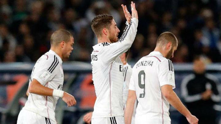 2-0. El Real Madrid, campeón del mundo tras derrotar a San Lorenzo