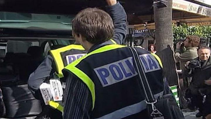 La Policía detiene al testigo protegido por Alaya en los cursos de formación