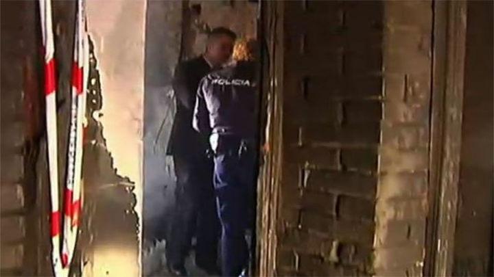 Mueren una mujer y su hijo de tres años  en el incendio de su vivienda en Córdoba