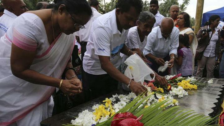 Indonesia recuerda el tsunami en el Índico, en el décimo aniversario