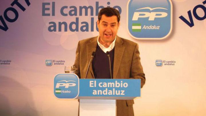 El PP oficializa las candidaturas de Moreno, Monago y a las alcaldías gallegas