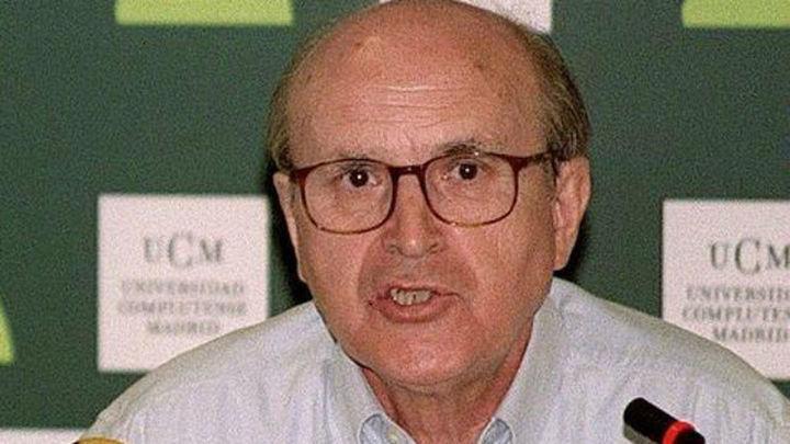 Muere a los 82 años en Madrid el dibujante y viñetista Máximo