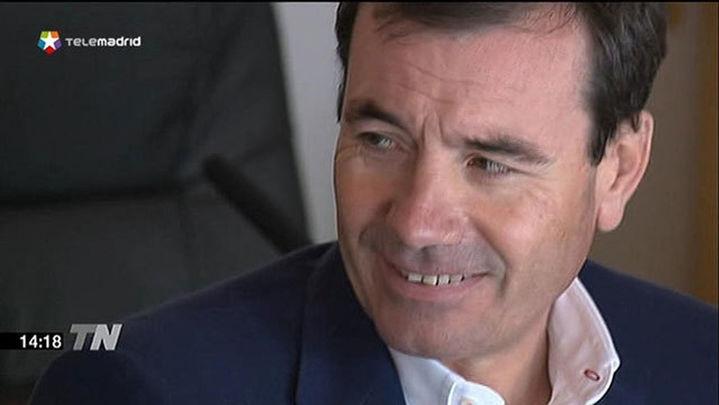 """Gómez acusa a Ejecutivo regional de gestionar """"realmente mal"""" la transición a la TDT"""