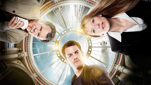 Fringe, tercera temporada en laOtra