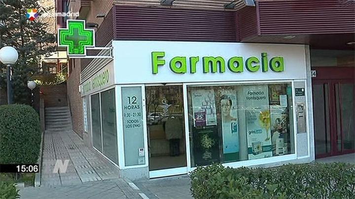 Sánchez Martos anuncia una nueva ley de libertad horaria para las Farmacias