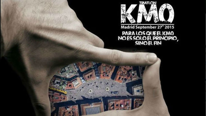 Nace 'Madrid Km 0', un triatlón de larga distancia