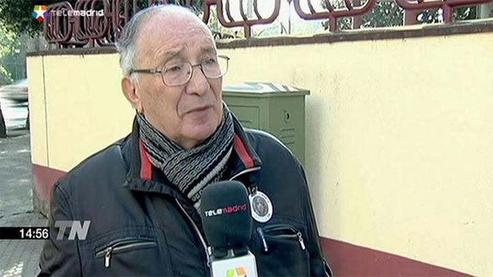 Reanudan la búsqueda de Marta del Castillo en el entorno de la escombrera de Camas