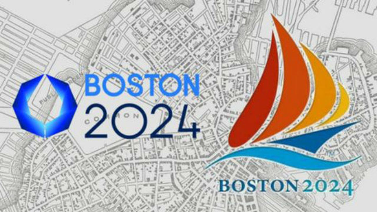 Boston 2014