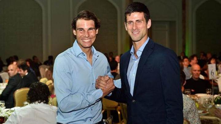 Roland Garros: El sorteo cruza a Nadal y a Djokovic en cuartos