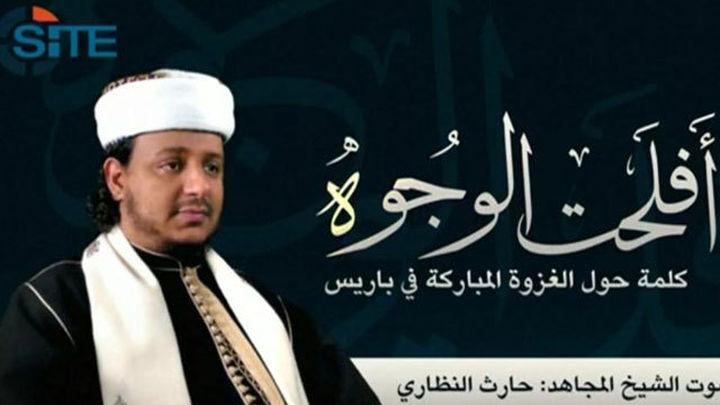 """Al Qaeda en Yemen amenaza con más ataques como el de París contra """"infieles"""""""