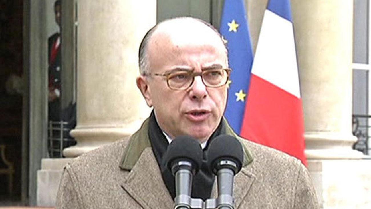 Francia refuerza su nivel de alerta antiterrorista con medios adicionales