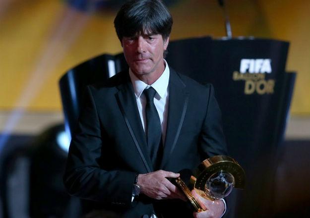 Balon de Oro: Joachim Löw