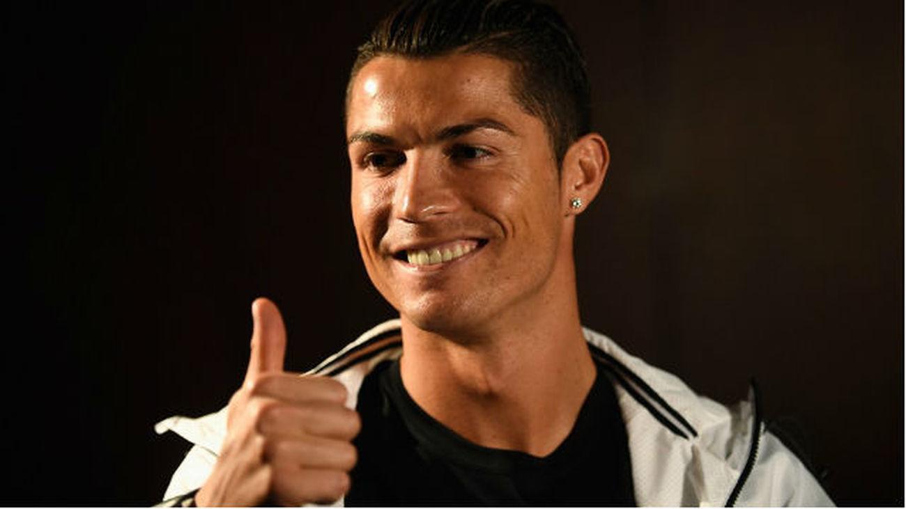 Cristiano Ronaldo, el deportista mejor pagado del mundo