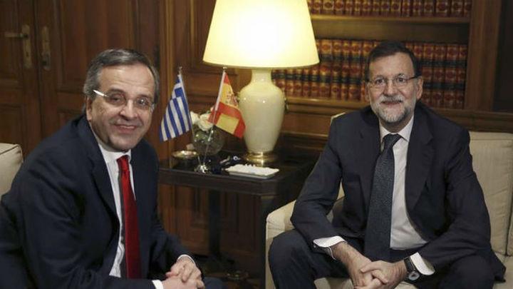Rajoy eleva al 1,4% el crecimiento de la economía española en 2014