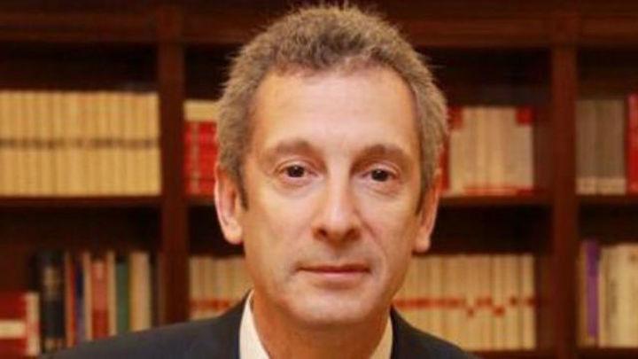 José de la Mata, ex alto cargo del PSOE, sustituye al juez Ruz en la Audiencia