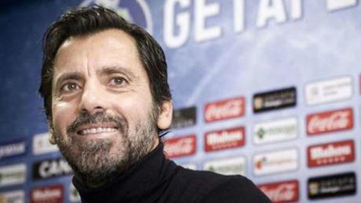 """Sánchez Flores: """"No podemos defender los 90 minutos"""""""