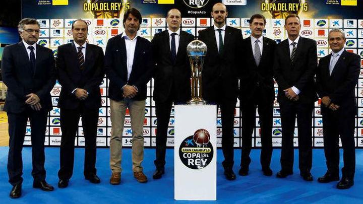 Copa: El Madrid ante el CAI en cuartos y evita al Barça en 'semis'