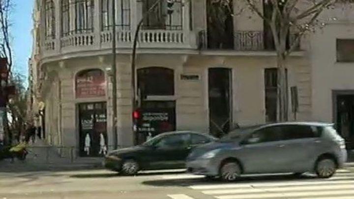 Okeysi, la cadena de moda 'low cost' china, se instala en el barrio de Salamanca