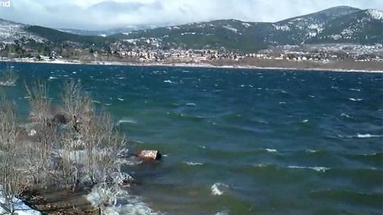 Vuestro vídeos del viento y la nieve