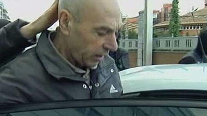 El juez envía a prisión a Santi Potros por su implicación en dos atentados