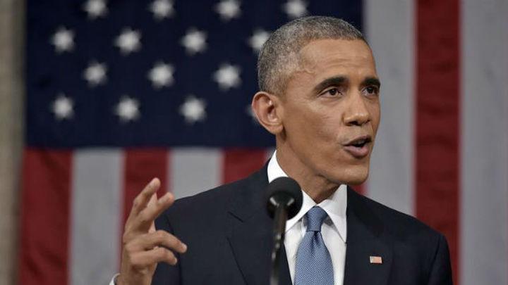 Obama propone al Congreso una agenda social ambiciosa y fin de embargo a Cuba