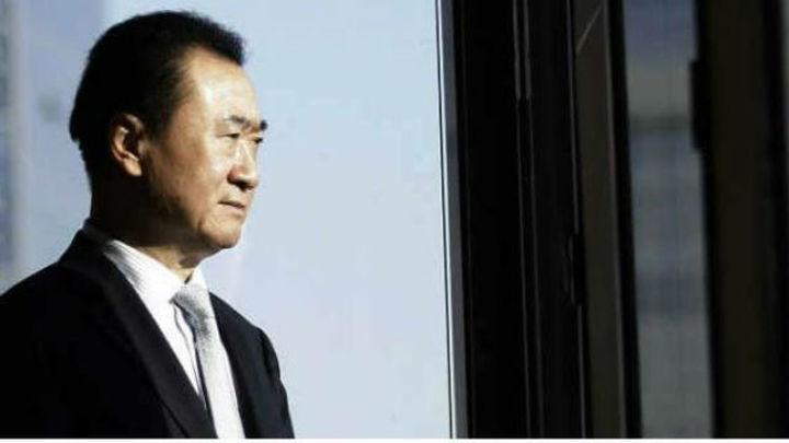 ¿Quién es Wang Jianlin?