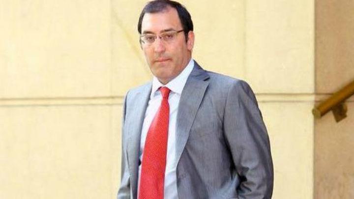La Comunidad de Madrid entrega al juez de la Púnica nueva documentación