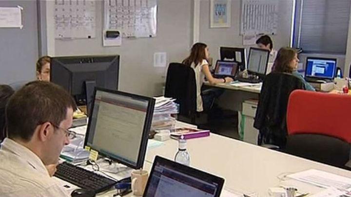 Madrid registra 42.800 ocupados más en el último trimestre de 2014