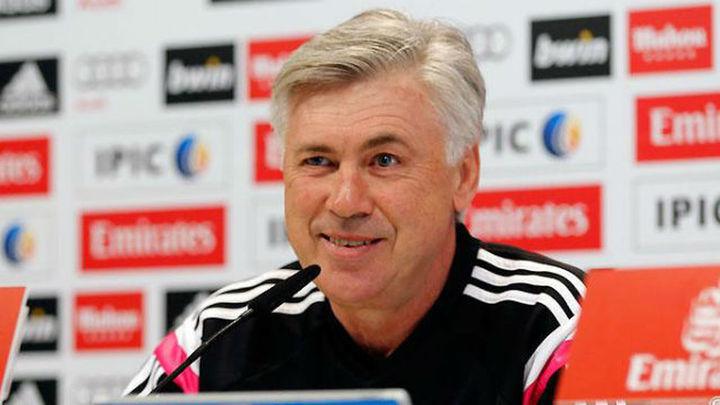 El Real Madrid defiende el liderato ante un Córdoba ilusionado