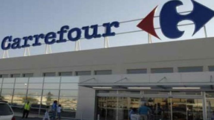 El nuevo centro logístico de Carrefour en Torrejón estará operativo en otoño