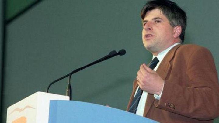 Rajoy recuerda a Gregorio Ordóñez