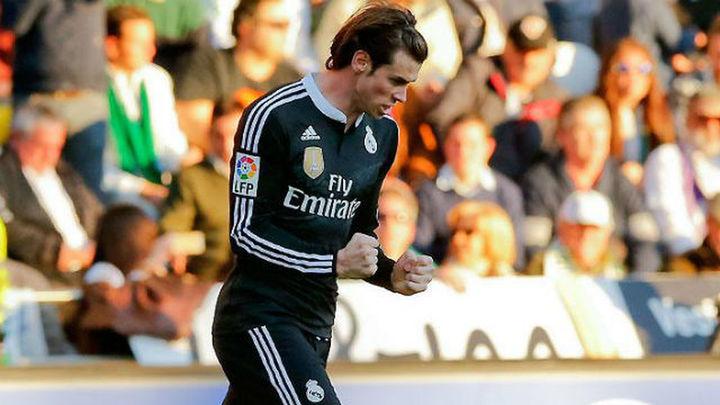 1-2. El Real Madrid sufre para ganar de penalti al Córdoba