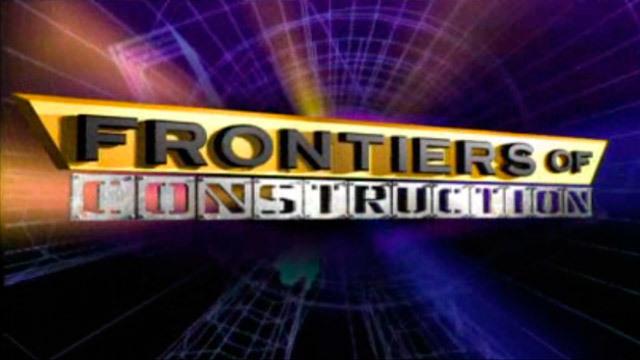 Fronteras de la construcción