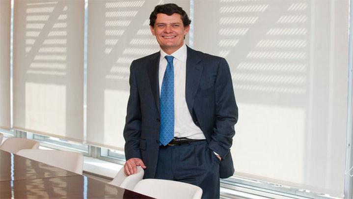 Jaime Echegoyen sustituye a Belen Romana en la presidencia de SAREB