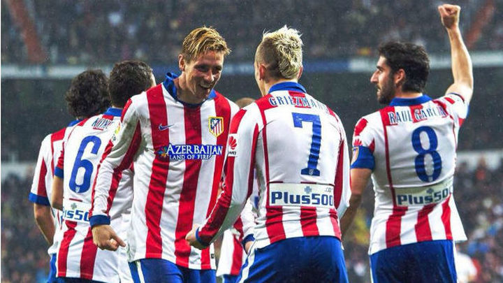 Torres, Mandzukic y Griezmann, ataque titular para Vigo