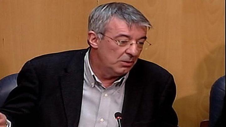 Gordo critica a los dirigentes que piden su dimisión y justifican a Tania Sánchez