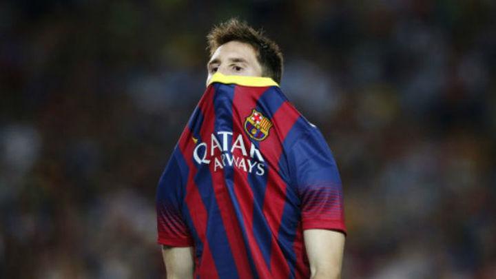 El asesor de Messi admite que envió dinero a paraísos fiscales