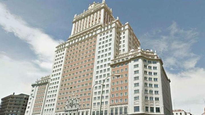 La remodelación del Edificio España deberá hacerse sin derribar las fachadas