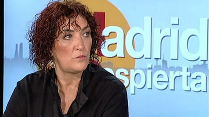 Diputada de IU insinúa que Tania Sánchez fue cómplice del escándalo de las 'tarjetas black'