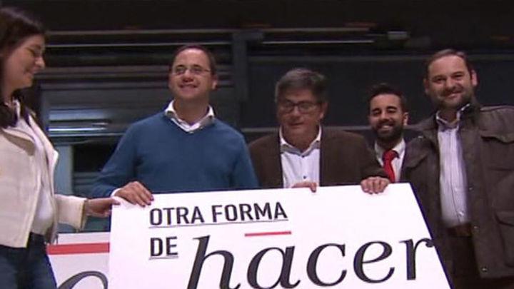Barones del PSOE piden unidad en torno a Sánchez para hacer frente a Podemos