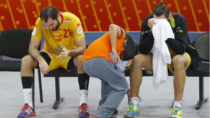 28-29. España regresa de Catar sin medalla