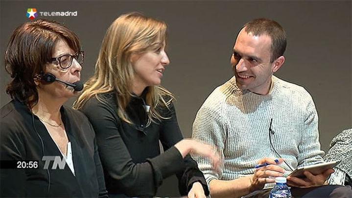 Tania Sánchez y Podemos no concurrirán juntos a las autonómicas madrileñas