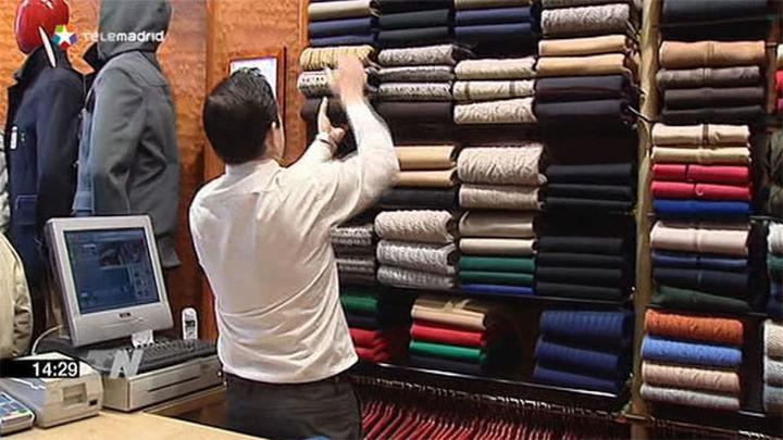 La liberalización de horarios comerciales ha generado 24.000 empleos en la región