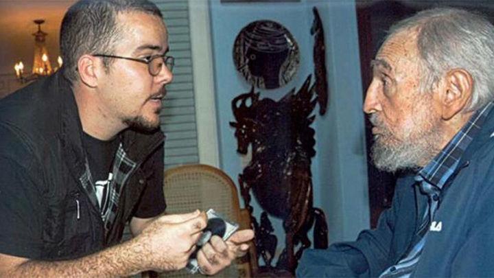 Publican las primeras fotografías de Fidel Castro desde el mes de agosto
