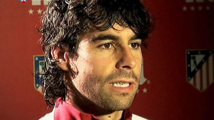 """Tiago: """"La afición nos da una fuerza extra en el Calderón"""""""