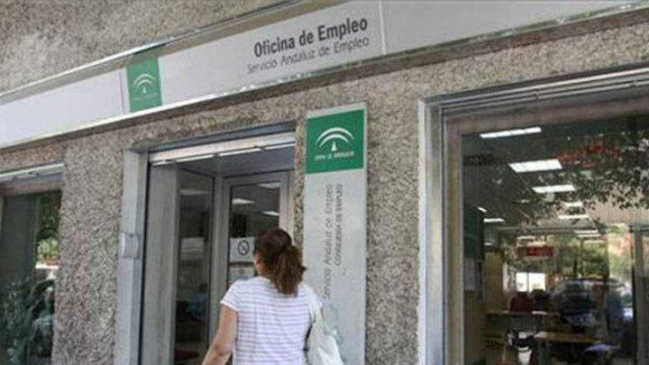 Fraude en los cursos de formación en Andalucía