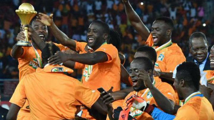 0-0. Costa de Marfil conquista la Copa de África 2015