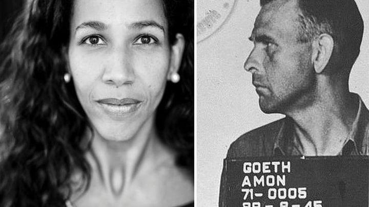 Una mujer de raza negra descubre que su abuelo era un villano nazi