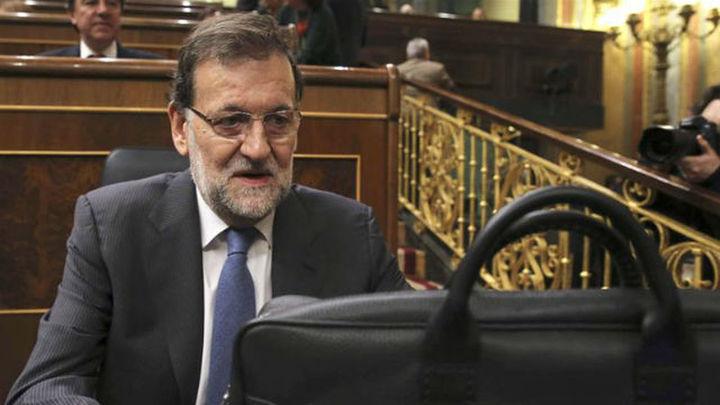 """Rajoy a Sánchez: """"Usted no va a llegar al Gobierno de España"""""""