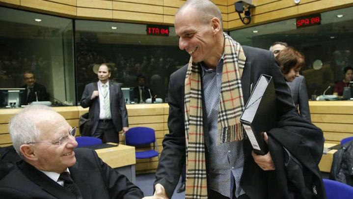 """Varufakis dice que da """"la bienvenida"""" al odio de sus socios del Eurogrupo"""